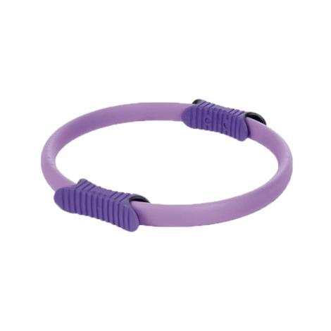 "Aeromat Deluxe Pilates Ring,14.5"" Diameter,Purple,Each,37000"