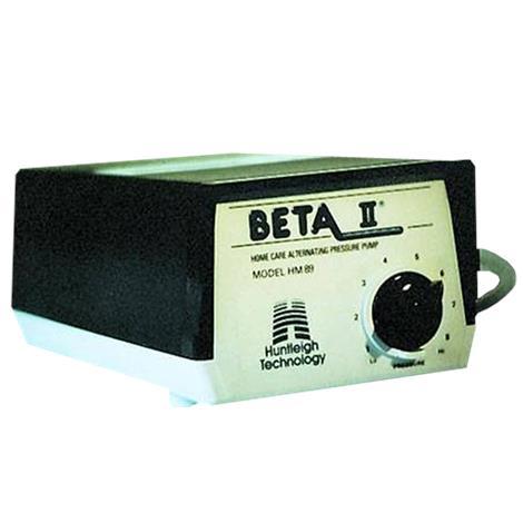 Huntleigh Betabed II Alternating Pressure Micro Pump,With Pressure Regulator Dial,Each,MDC-B32 HHMDC-B32
