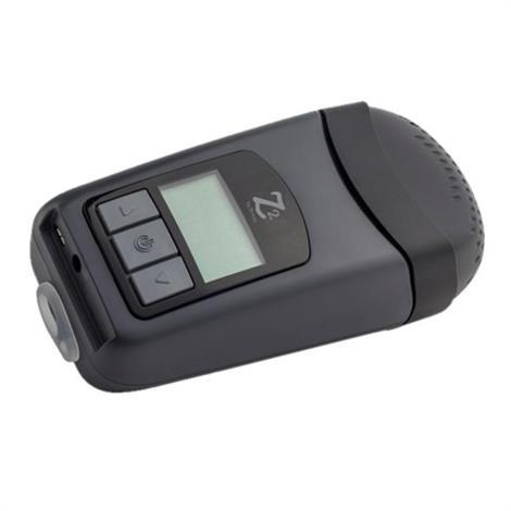 """HDM Z2 Standard Travel CPAP Machine,6.48"""" X 3.30"""" X 2.02"""",Each,717116"""