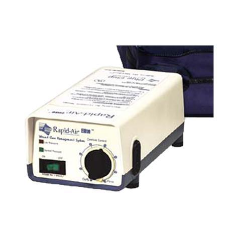 """Blue Chip Rapid Air Mattress Pump,10""""L x 5""""W x 4.5""""H,Each,4301"""