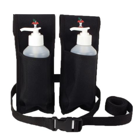 Core Oil And Lotion Holster,Double With Bottle,Each,PRO-3102