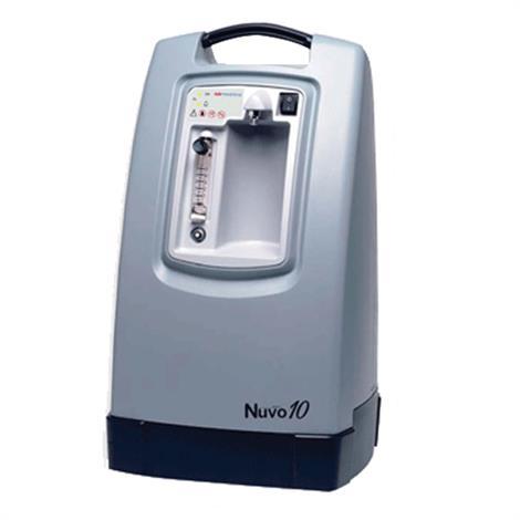 Nidek Nuvo 10 Liter Oxygen Concentrator