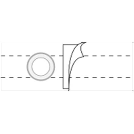 Nu-Hope Nu-Form 5 Inches Regular Elastic Ostomy Support Belt,0,Each,0