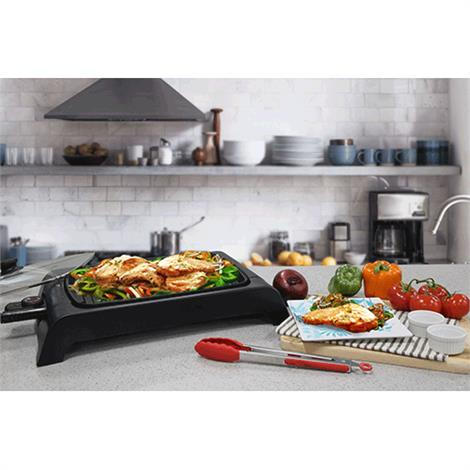 Elite Smart and Healthy Electric Grill,Electric Grill,Each,EGL-6501