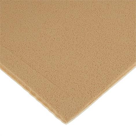 "Rolyan Polycushion Padding Sheet,Beige 1/4"" (6.4mm),3/Pack,A2911"