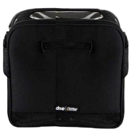 Drive DeVilbiss iGO2 Carrying Case,Carrying Case,Each,125d-670