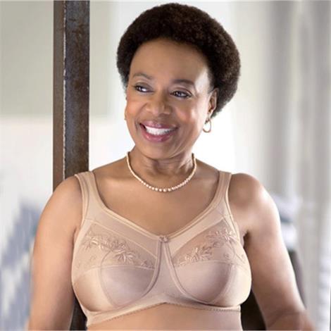 ABC Regalia Mastectomy Bra Style 511,0,Each,511