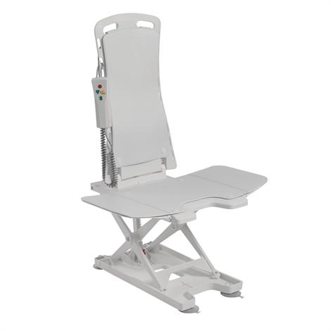 Drive Bellavita Auto Bath Tub Chair Seat Lift,White,Each,477200252