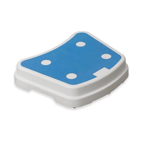 Drive Portable Bath Step,Blue,Each,RTL12068