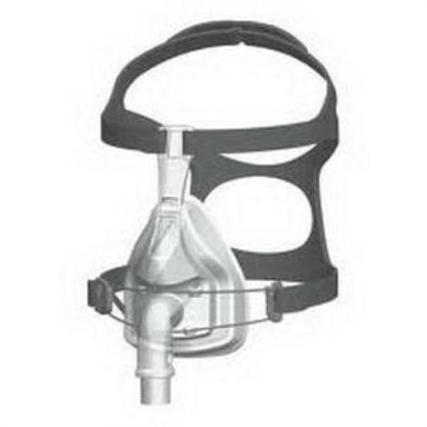 Fisher & Paykel FlexiFit 432 Full Face Mask Without Headgear,Small,Each,400HC519
