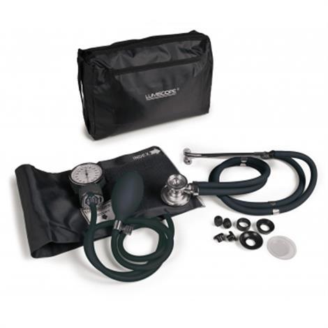 Graham-Field Professional Combo Kit,Black,Each,100-040BK