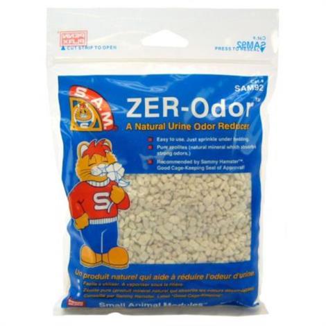 S.A.M. ZER-Odor Natural Urine Odor Reducer,1 lb,Each,SAM-92