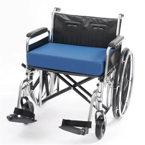 """Sammons Preston Bariatric Wheelchair Cushion,20""""W x 18""""D,Each,81541473"""