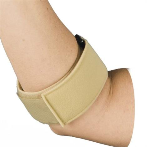 AT Surgical Tennis Elbow Counterforce Brace With Adjustable Neoprene Pads,Large,Each,22-L