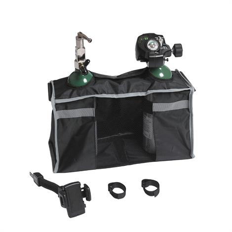 Drive Respiratory Rollator Accessory Pack,Respiratory Rollator Accessory Pack,Each,RESPROLL