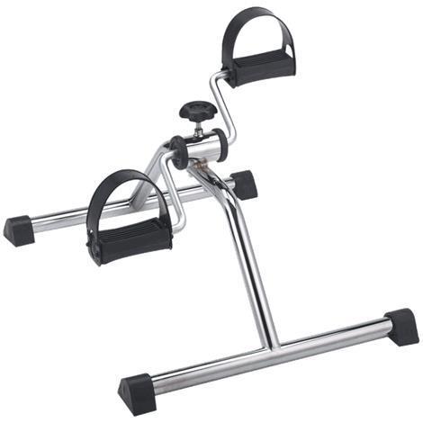 Mabis DMI Pedal Exerciser,Pedal Exerciser,2/Case,660-2008-0000