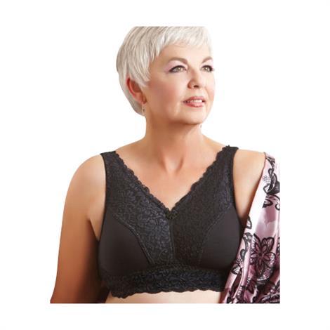 ABC Embrace Mastectomy Bra Style 503,0,Each,503