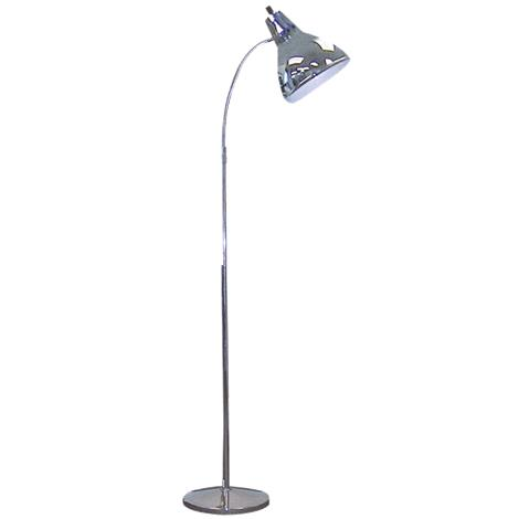 Drive Exam Room Lamps,Chrome,Dome Style Shade with Mobile Base,Each,13408MB