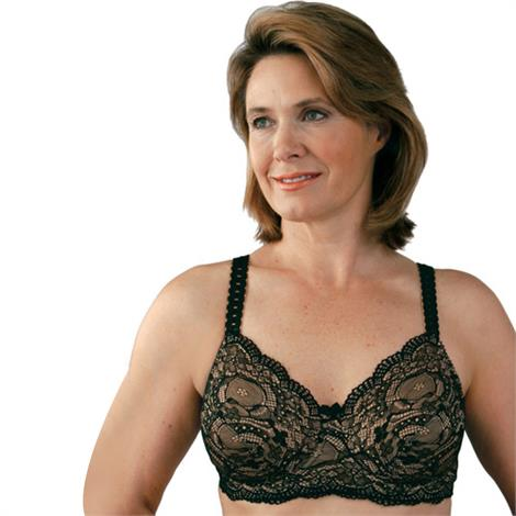 Classique 766 Post Mastectomy Fashion Bra,0,Each,766