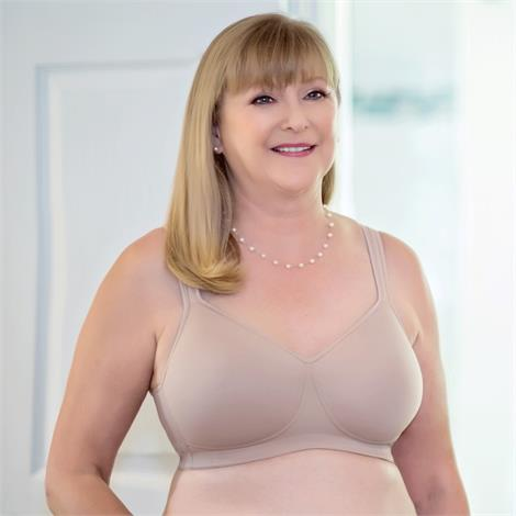 ABC Contour T-Shirt Mastectomy Bra Style 126 45311
