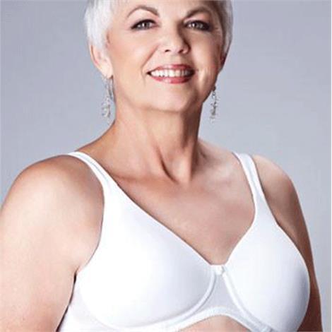 ABC T-Shirt Mastectomy Bra Style 106,0,Each,106
