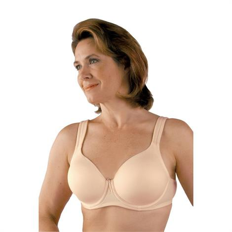 Classique 758 Post Mastectomy Fashion Bra,0,Each,758