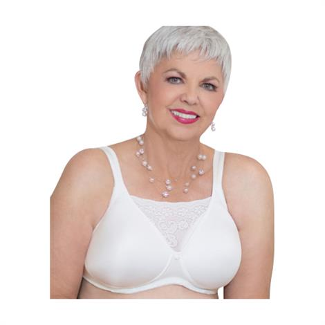 ABC Cami T-Shirt Mastectomy Bra Style 108,0,Each,108