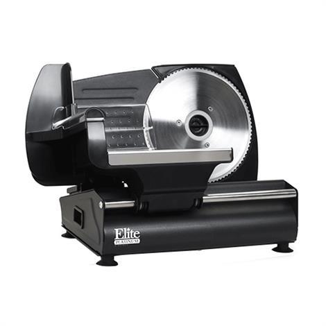 Elite Stainless Steel Electric Food Slicer,Food Slicer,Each,EMT-625B