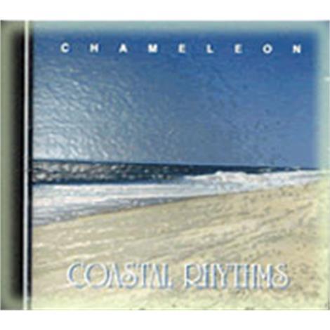 Stress Stop Coastal Rhythms CD,Coastal Rhythms CD,Each,CD26