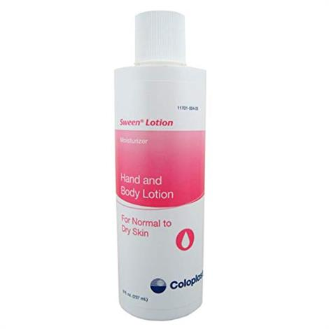 Coloplast Sween Lotion With Natural E,21fl oz (621ml),Bottle,12/Case,408