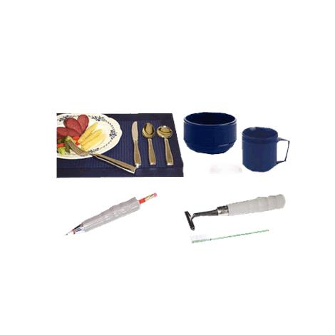 Kinsman Parkinsons Deluxe Weighted Kit,Deluxe Weighted Kit,Each,557140 SAP557140