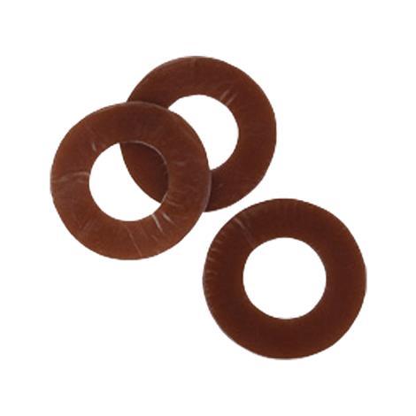Marlen Protex Small Karaya Seal Powder Pad,7/8 Stoma Opening,10/Pack,112C
