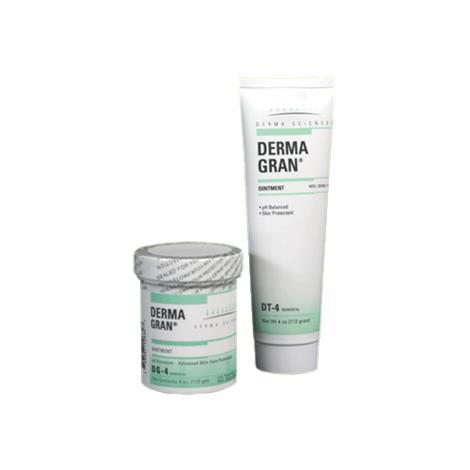 Derma DERMAGRAN Ointment,4oz Jar,12/Case,DG-4