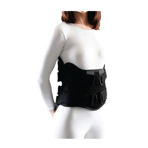 Optec Primo Classic Lso Lumbosacral Orthosis Back Brace