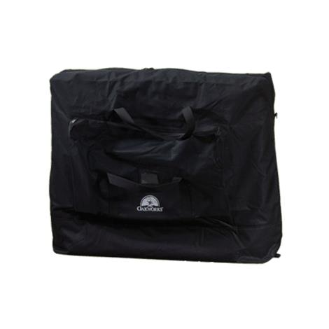"""Oakworks Essential Carry Case,Large,Fits Table up to 29"""" Wide,Each,7344"""
