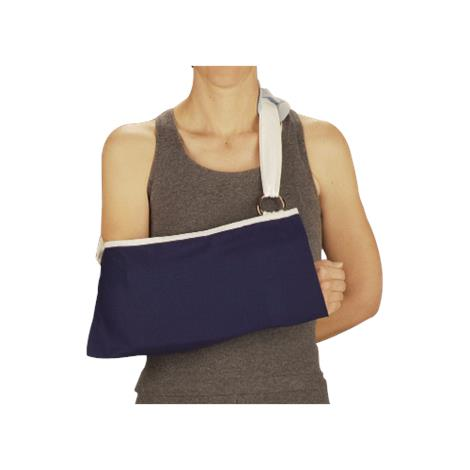 DeRoyal Universal Arm Sling with Pad,Child,Each,8020-01