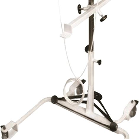 """Chattanooga Mobile Traction Stand,Mounting Board: 12.75"""" x 10.5"""" (32 x 27 cm),Each,3600"""