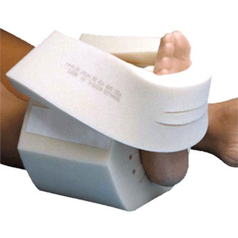 Span America 300 Series Economy Foot Drop Stop,Economy,6/Case,50638-311