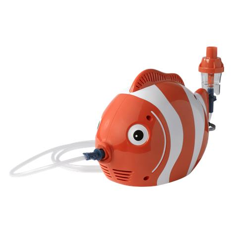 Drive Fish Pediatric Compressor Nebulizer,With Disposable Neb Kit,Each,18090-FS DRV18090-FS