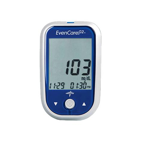 Medline EvenCare G2 Monitoring System,EvenCare G2 Monitoring System,Each,MPH1540