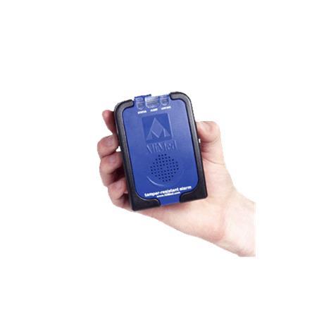 AliMed TR2 Tamper Resistant Patient Alarm,Patient Alarm,Each,710985