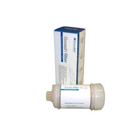 Brondell Swash Ecoseat Bidet Water Filter,Ecoseat Filter,Each,SWF100 BRISWF100