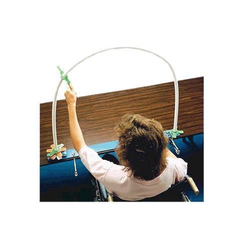 Double Curve Shoulder Arc,3