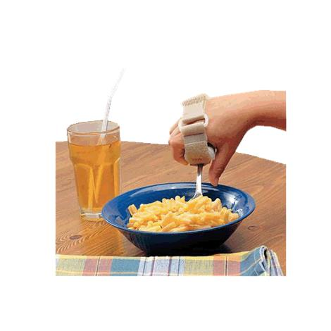 Pediatric Plastic Base Utensil Holder,Utensil Holder,Each,1371