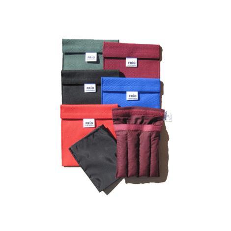 FRIO Cooler Medium Wallet For Injector,Black,Each,MED23