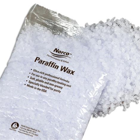 Norco Premium Paraffin Wax,Cucumber-Melon,6/Pack,NC15496-M