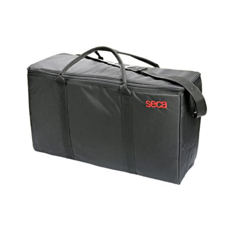 "Seca Carrying Case For Scale,24.6"" x 13.8"" x 8.3"" (625mm x 350mm x 210mm),Each,SECA414"