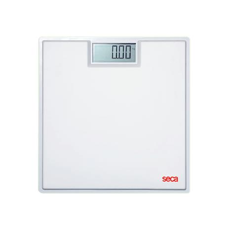 Seca Extra Robust Digital Scale,Black,Each,SECA803