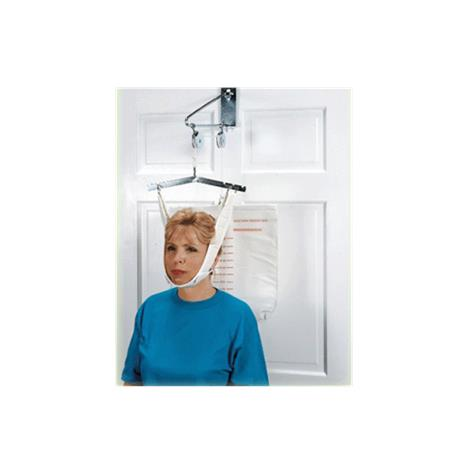 Graham-Field Cervical Traction Set,Over the door traction set in retail box,Each,GF1871