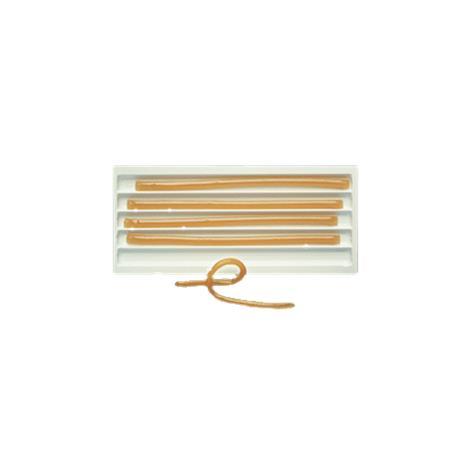 Nu-Hope Barrier Plus Caulking Strips,Strips,10/Pack,4868
